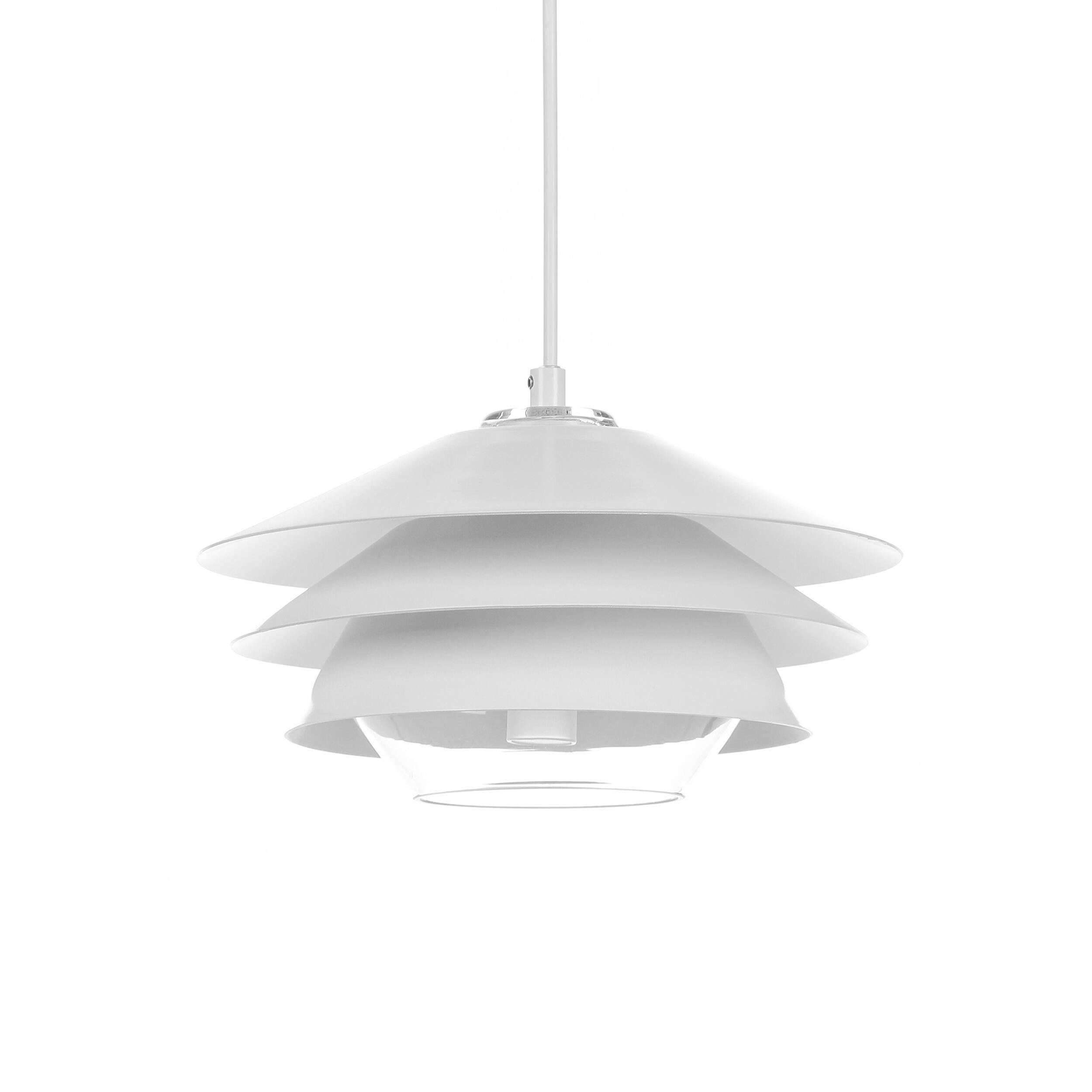 Подвесной светильник Rehm диаметр 27Подвесные<br>Дизайнерский подвесной светильник Rehm диаметр 27 – это красивейшее изделие, которое станет функциональным украшением любой квартиры. Модель обладает оригинальной формой – она похожа на распускающийся цветок с множеством слоев-лепестков.<br><br><br> Для изготовления светильника дизайнеры выбрали достаточно лаконичный набор материалов, только стекло и прочный алюминий. Такая комбинация особенно популярна в современных минималистичных стилях, в которых функциональность и практичность гармонично ...<br><br>stock: 10<br>Высота: 16<br>Диаметр: 27<br>Материал абажура: Стекло<br>Материал арматуры: Алюминий<br>Мощность лампы: 3,5<br>Тип лампы/цоколь: G9 LED<br>Цвет абажура: Зеленый<br>Цвет арматуры: Белый