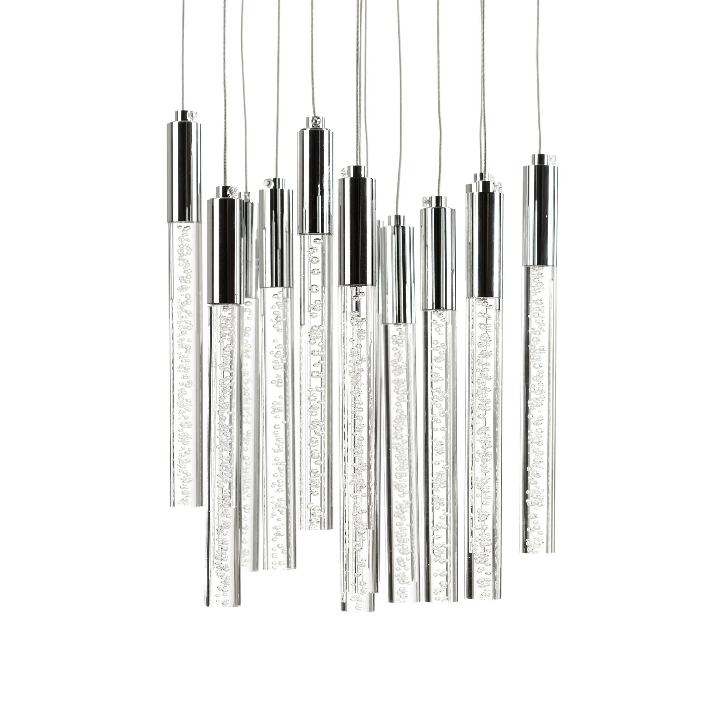 Подвесной светильник Champagne Wands 12 ламп