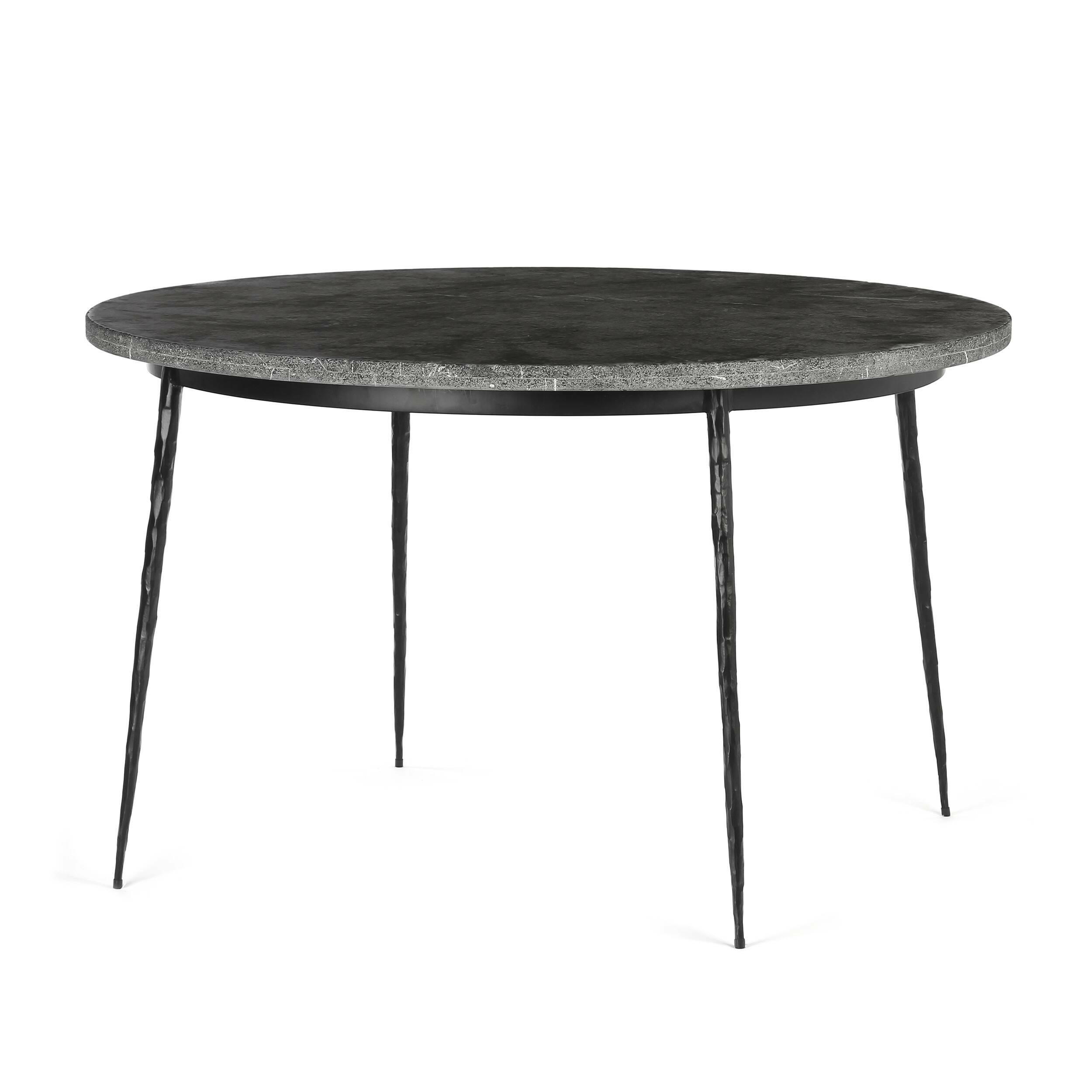 Обеденный стол Montreal диаметр 125 столы