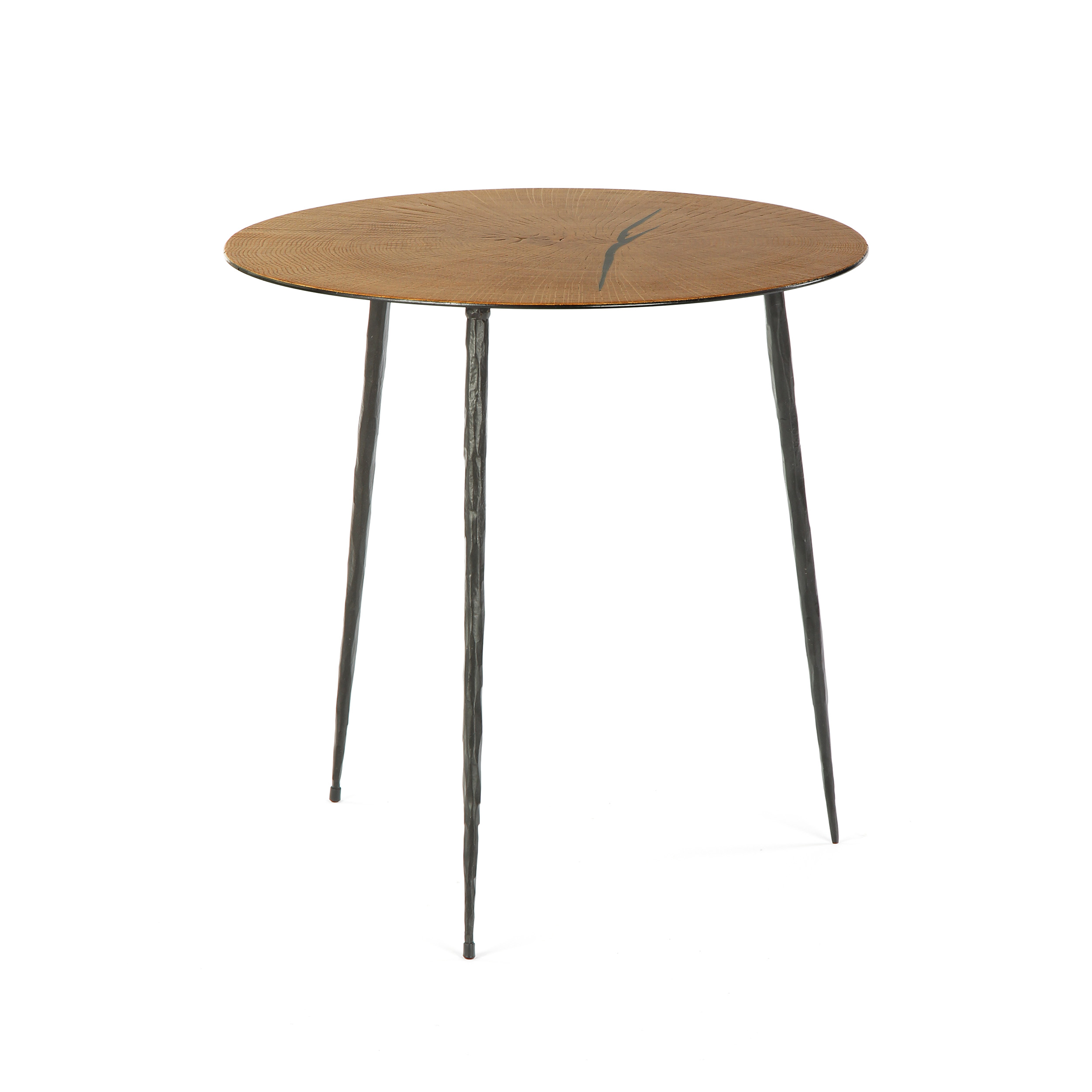 Кофейный стол Elegant диаметр 45