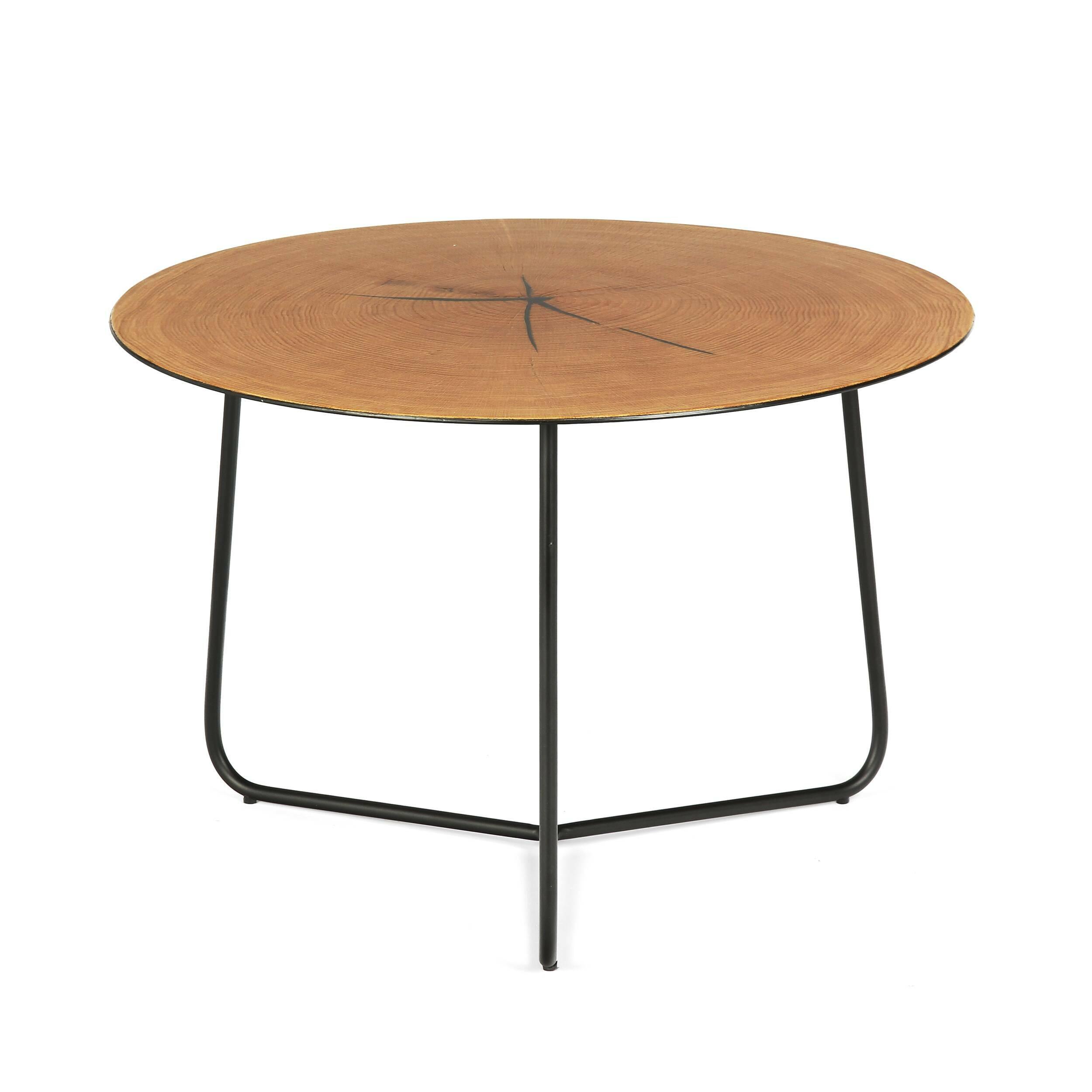 Кофейный стол March диаметр 50