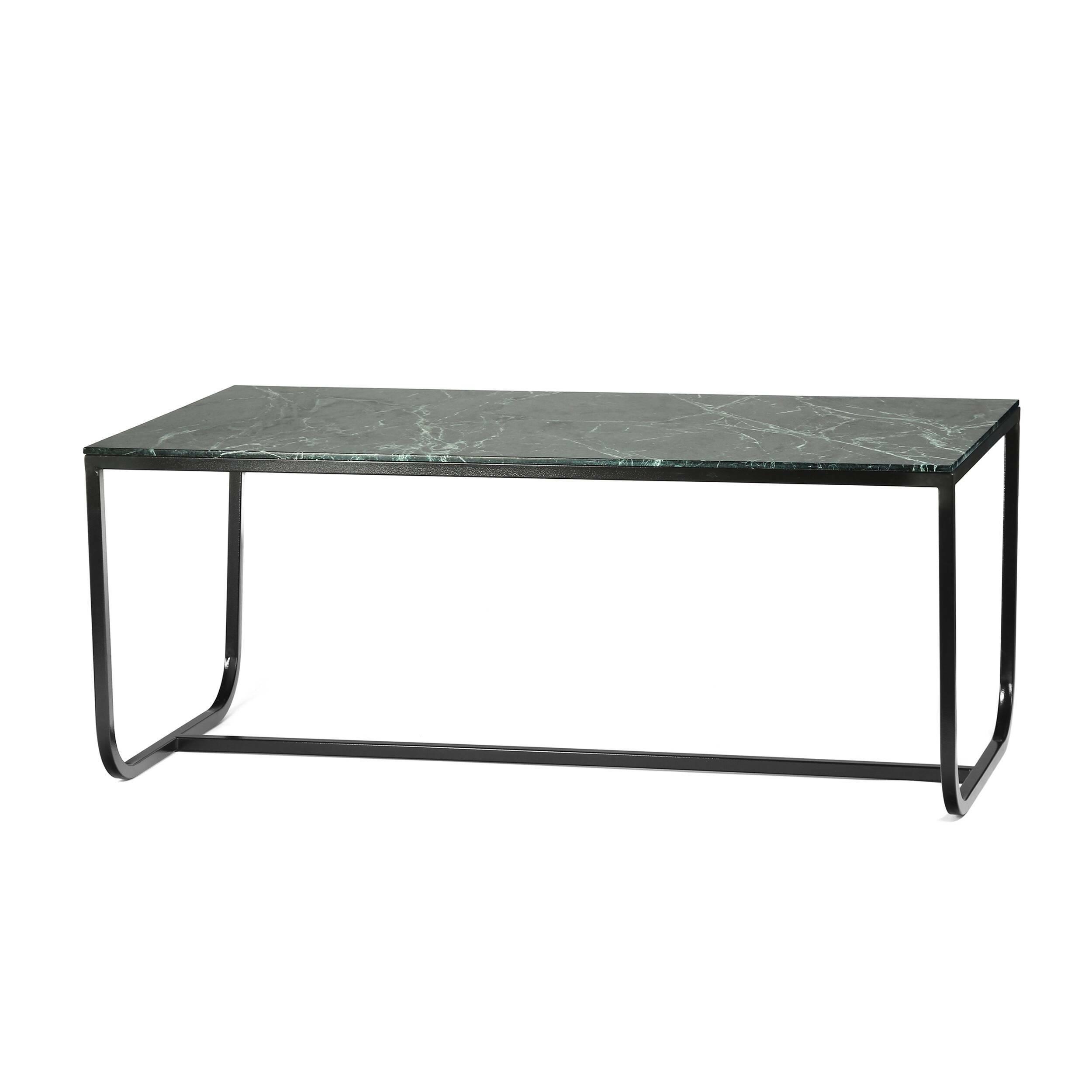 Обеденный стол Nordic зеленый