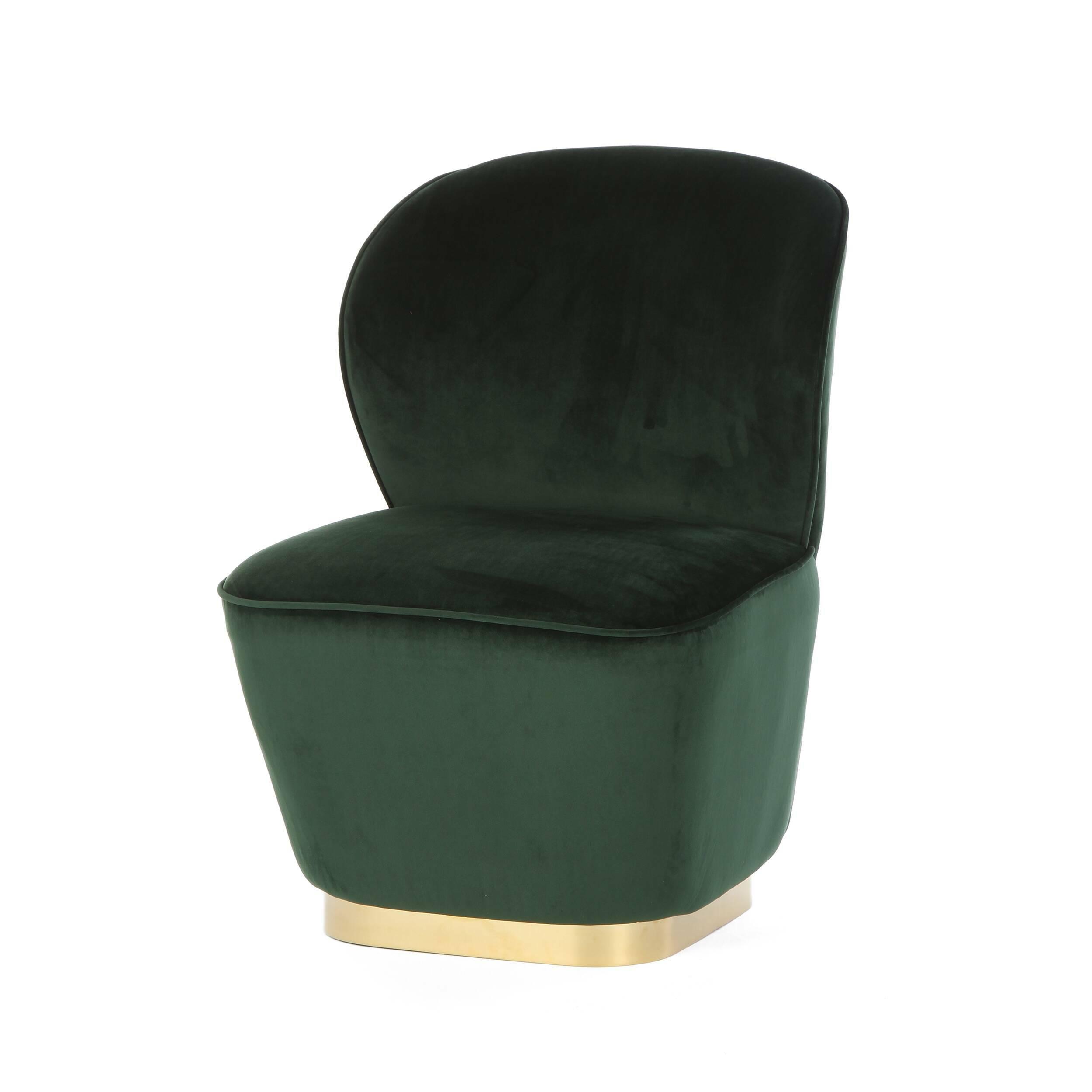 Кресло MilanИнтерьерные<br>Дизайнерское кресло Milan (Милан) – это компактное изделие в минималистичном стиле, которое легко заменит собой большое кресло или обычный стул. Модель обладает удобным сиденьем и анатомичной спинкой, которая поможет сохранить осанку и расслабиться. Отличный выбор для комфортного, здорового отдыха.<br><br><br> Обивка кресла изготавливается из ткани с применением самых современных технологий. Ткань прочная, мягкая и приятная на ощупь – как раз то, что нужно для уютного оформления домашних комна...<br><br>stock: 6<br>Высота: 85<br>Ширина: 86<br>Глубина: 62<br>Тип материала обивки: Ткань