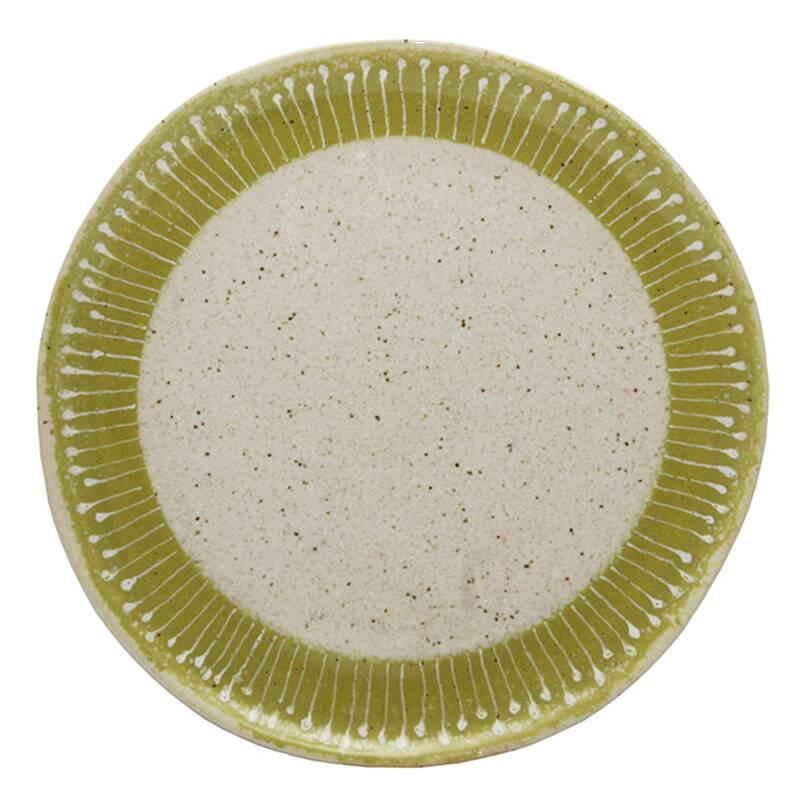 Обеденная тарелка PANTANAL (DTC025)