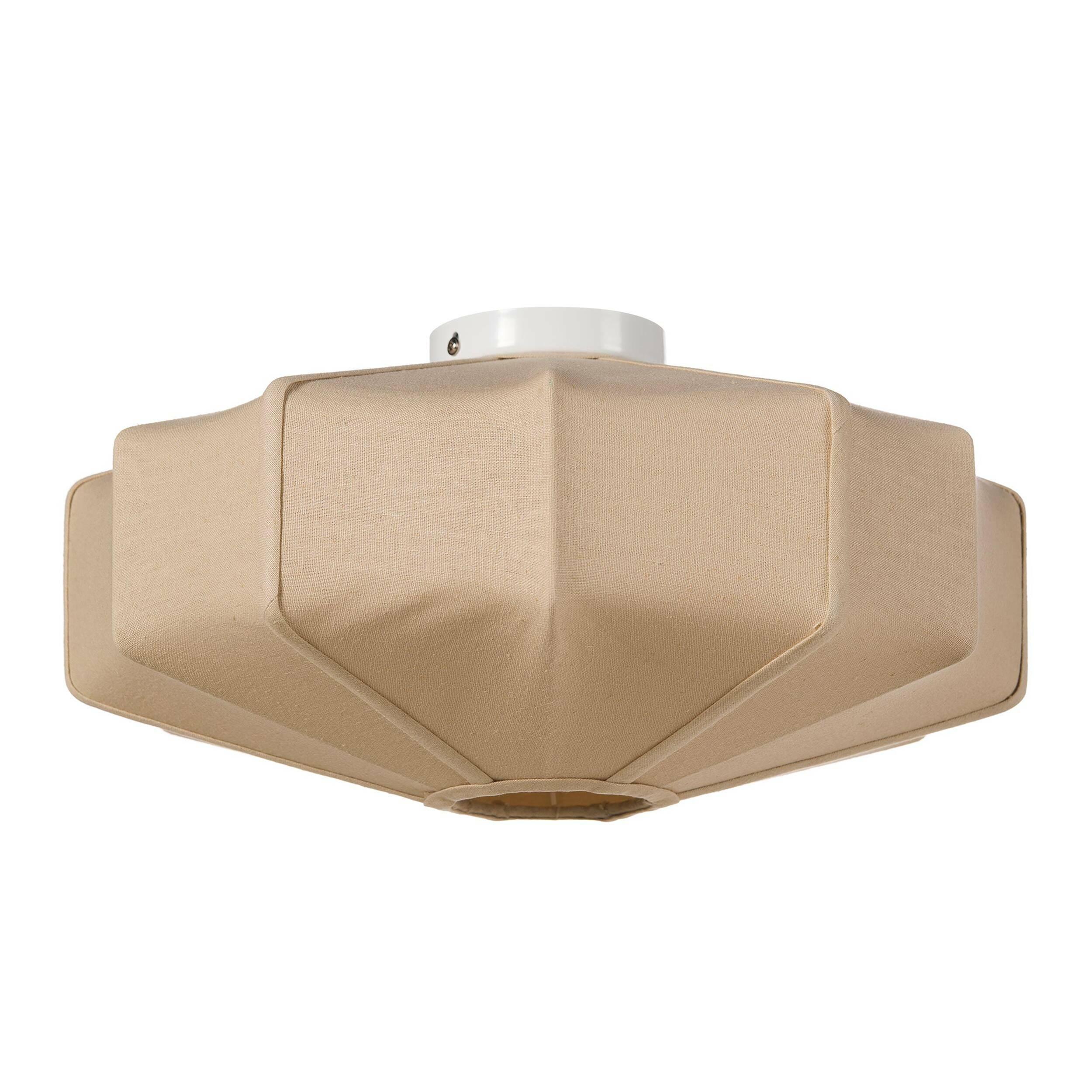 Потолочный светильник C6668SПотолочные<br><br><br>stock: 10<br>Высота: 22<br>Ширина: 40<br>Длина: 40<br>Материал абажура: Ткань<br>Материал арматуры: Металл<br>Ламп в комплекте: Нет<br>Напряжение: 220<br>Тип лампы/цоколь: E27<br>Цвет абажура: Белый