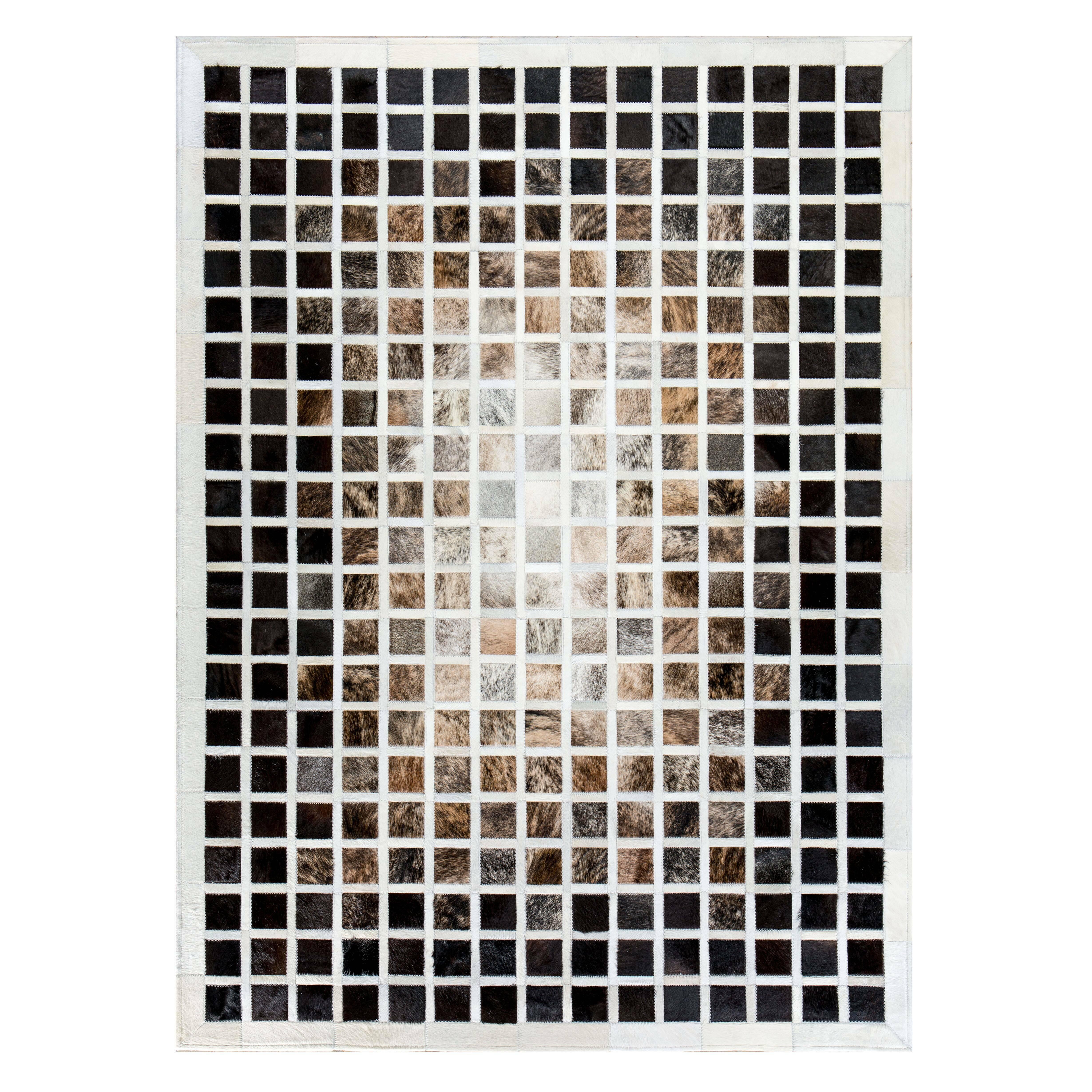 Ковер Pixelate