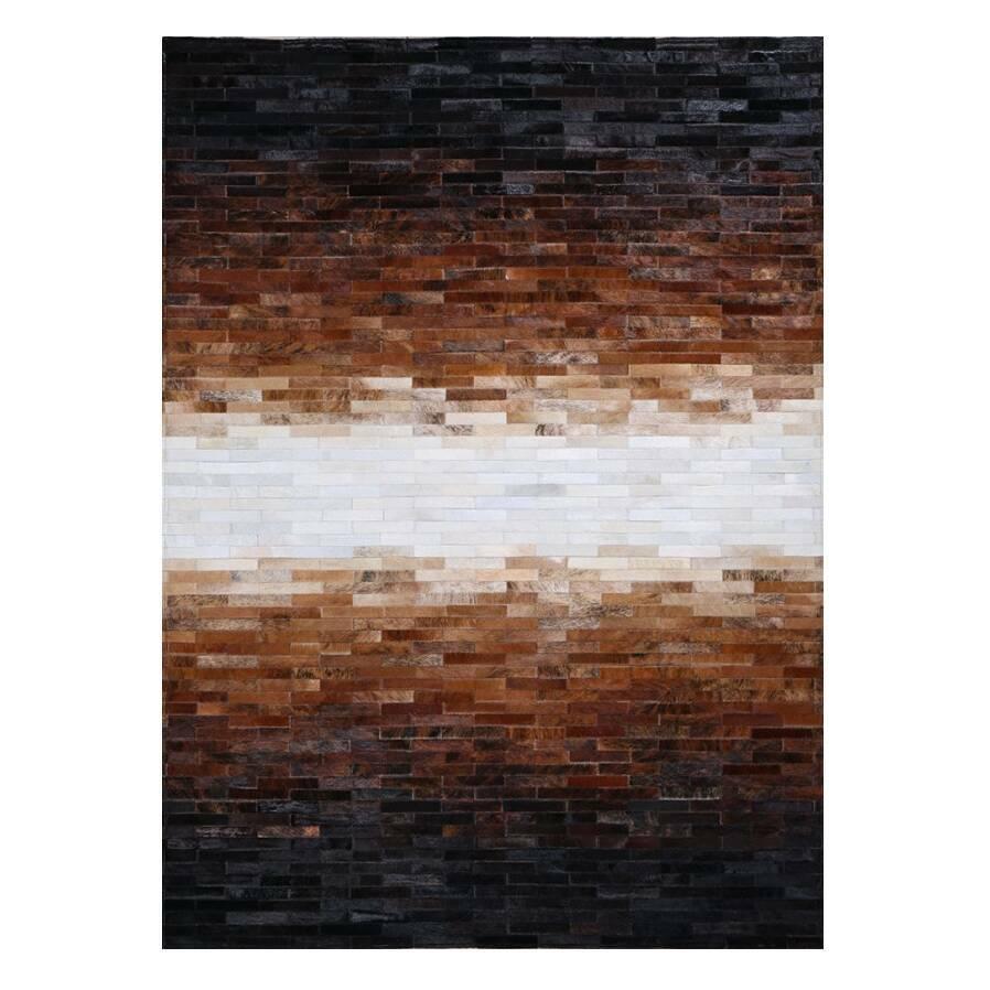 Ковер Martian TrailКовры<br>Mosaic Rug – это уникальный английский бренд, который занимается производством высококачественных ковров из коровьих шкур на основе из искусственной кожи. Дизайнеры создают из этого необычного материала настоящие шедевры. Каждое изделие шьется вручную с помощью современных швейных машин. Ковры отличаются яркой индивидуальностью и характером, каждый обладает интересными сочетаниями цветовых оттенков, паттернов, рисунков и узоров. Все этапы производства находятся под тщательным контролем опы...<br><br>stock: 0<br>Ширина: 120<br>Материал: Коровья шкура<br>Цвет: Разноцветный<br>Длина: 180<br>Состав основы: Кожа искусственная