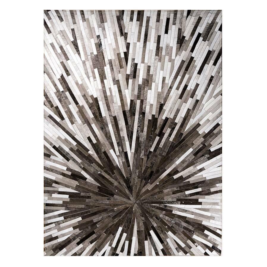 Ковер Intersteller серыйКовры<br>Mosaic Rug – это уникальный английский бренд, который занимается производством высококачественных ковров из коровьих шкур на основе из искусственной кожи. Дизайнеры создают из этого необычного материала настоящие шедевры. Каждое изделие шьется вручную с помощью современных швейных машин. Ковры отличаются яркой индивидуальностью и характером, каждый обладает интересными сочетаниями цветовых оттенков, паттернов, рисунков и узоров. Все этапы производства находятся под тщательным контролем опы...<br><br>stock: 0<br>Ширина: 120<br>Материал: Коровья шкура<br>Цвет: Разноцветный<br>Длина: 180<br>Состав основы: Кожа искусственная