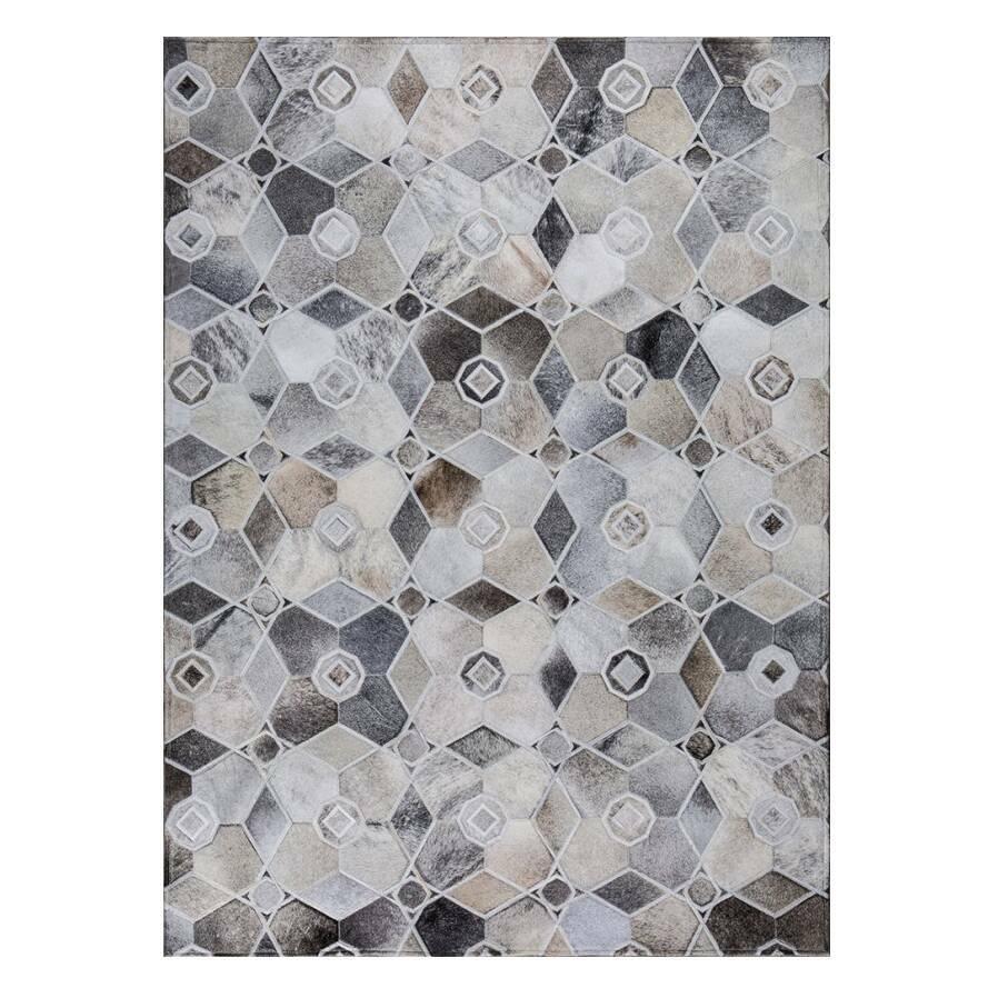 Ковер TempleКовры<br>Mosaic Rug – это уникальный английский бренд, который занимается производством высококачественных ковров из коровьих шкур на основе из искусственной кожи. Дизайнеры создают из этого необычного материала настоящие шедевры. Каждое изделие шьется вручную с помощью современных швейных машин. Ковры отличаются яркой индивидуальностью и характером, каждый обладает интересными сочетаниями цветовых оттенков, паттернов, рисунков и узоров. Все этапы производства находятся под тщательным контролем опы...<br><br>stock: 0<br>Ширина: 120<br>Материал: Коровья шкура<br>Цвет: Разноцветный<br>Длина: 180<br>Состав основы: Кожа искусственная
