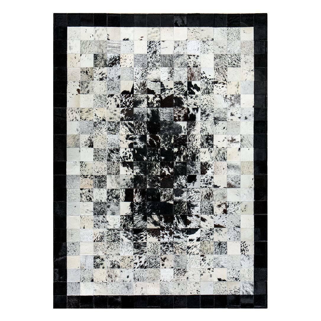 Ковер Mont BlancКовры<br>Mosaic Rug – это уникальный английский бренд, который занимается производством высококачественных ковров из коровьих шкур на основе из искусственной кожи. Дизайнеры создают из этого необычного материала настоящие шедевры. Каждое изделие шьется вручную с помощью современных швейных машин. Ковры отличаются яркой индивидуальностью и характером, каждый обладает интересными сочетаниями цветовых оттенков, паттернов, рисунков и узоров. Все этапы производства находятся под тщательным контролем опы...<br><br>stock: 0<br>Ширина: 120<br>Материал: Коровья шкура<br>Цвет: Разноцветный<br>Длина: 180<br>Состав основы: Кожа искусственная