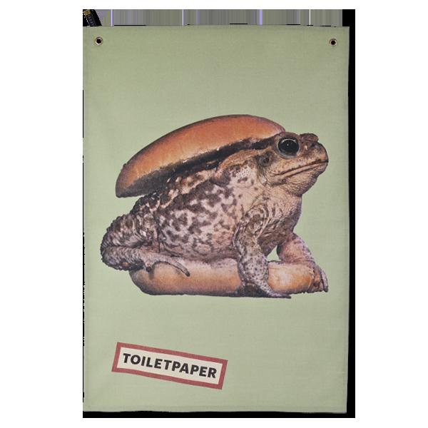 Полотенце Toad