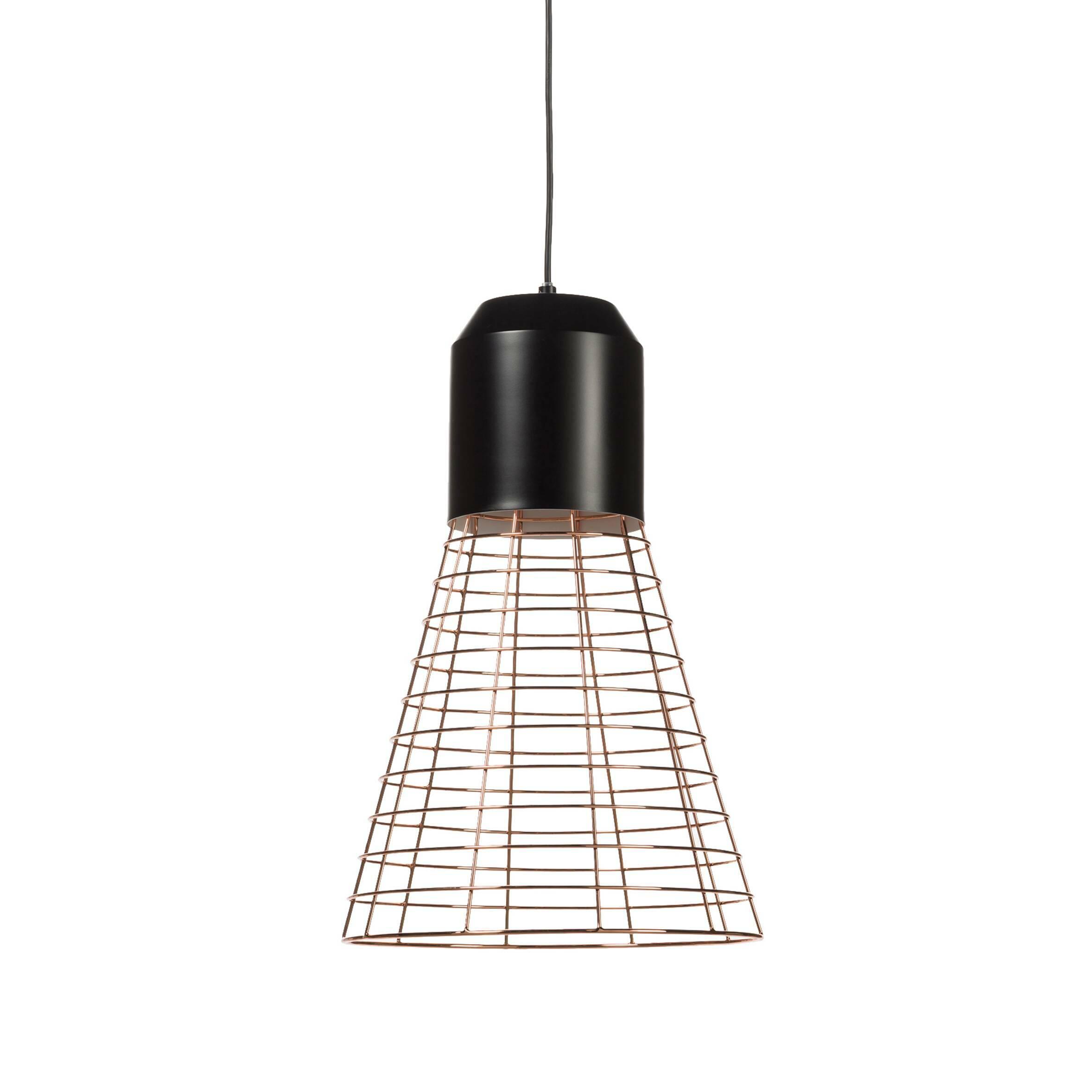Подвесной светильник  Crinoline Petite
