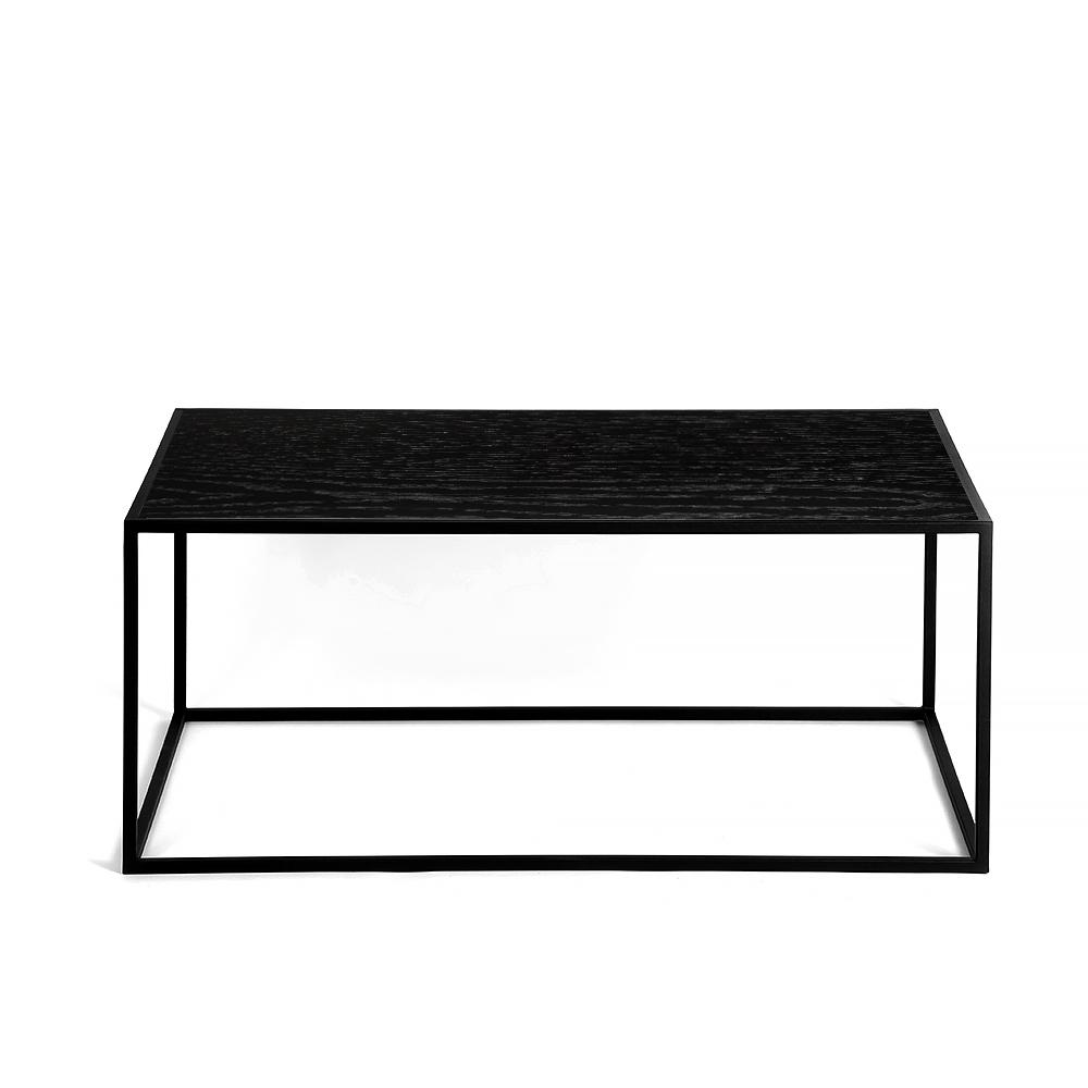 Журнальный стол Darmian into black черное стеклоКофейные столики<br>Журнальный стол Darmian черное стекло – одна из моделей обширной линейки Darmian. Столешница выполнена из черного стекла, что позволяет использовать стол в любом современном интерьере.<br><br>Элегантный интерьер, оформленный в приглушенных тонах – лучший вариант для журнального стола Darmian 2. Идеальные углы, глянцевая поверхность, глубокий черный цвет – некоторые из атрибутов стиля хай-тек. Несмотря на однородность цветового исполнения стол выглядит притягательно. По назначению помещения для и...<br><br>stock: 0<br>Высота: 38<br>Ширина: 40<br>Длина: 80<br>Цвет столешницы: Черное стекло<br>Материал каркаса: Сталь<br>Материал столешницы: Стекло<br>Тип материала каркаса: Металл<br>Тип материала столешницы: Стекло<br>Цвет каркаса: Белый