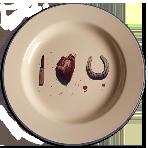 Посуда Seletti 14769157 от Cosmorelax