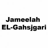 Jameelah El-Gahsjgari