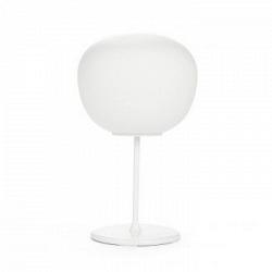 Настольный светильник Lumi Mochi диаметр 38