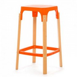 Барный стул Steelwood