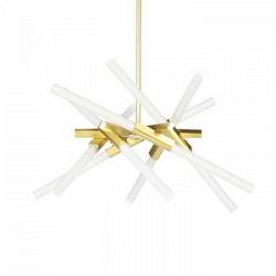 Подвесной светильник Astral Agnes 12 ламп