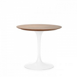 Обеденный стол Tulip Wood диаметр 80