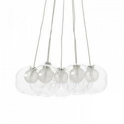 Подвесной светильник Round 7 ламп
