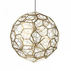 Подвесной светильник Etch Web диаметр 65