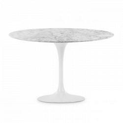 Обеденный стол Tulip Stone диаметр 122