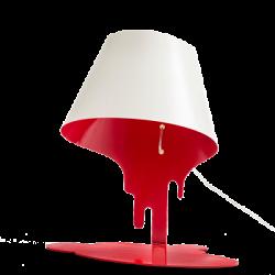 Настольный светильник Smudge