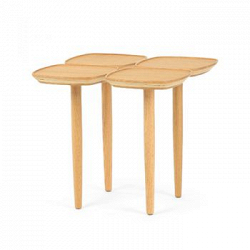 Кофейный стол Petal-4