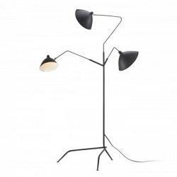 Напольный светильник Lampadaire 3 лампы