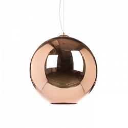 Подвесной светильник Copper Shade