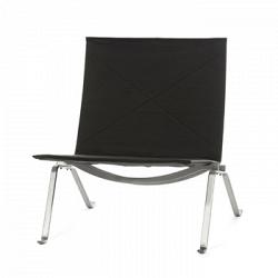 Кресло PK22 кожаное