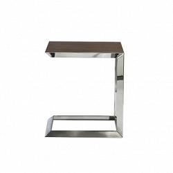 Кофейный стол Bevel высота 50
