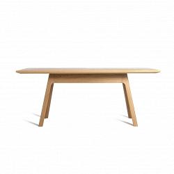 Обеденный стол Yardbird прямоугольный 180х90
