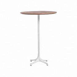Барный стол Pedestal круглый