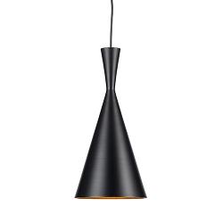 Подвесной светильник Beat Tall c чеканкой диаметр 19
