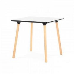 Обеденный стол Copine квадратный 80х80