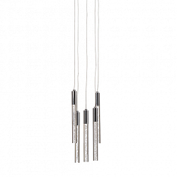 Подвесной светильник  Champagne Wands 5 ламп