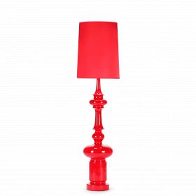 Напольный светильник King