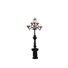 Напольный светильник Chandelier