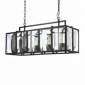 Подвесной светильник Strip прозрачный