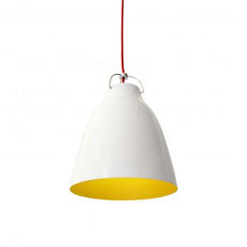 Подвесной светильник Caravaggio диаметр 40