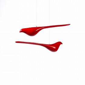 Подвесной декор Birds