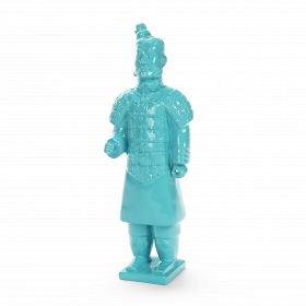 Статуэтка Turquoise Warrior 1