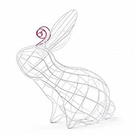 Корзина Fantastico Domestico Rabbit