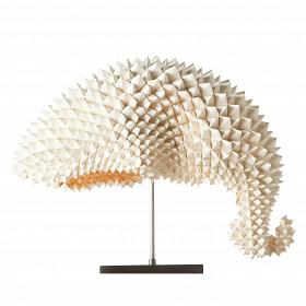 Настольный светильник Dragon's Tail