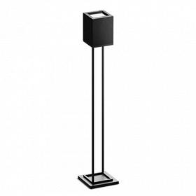 Напольный светильник Cubx 2, Noir