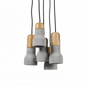 Подвесной светильник Nordic Timber