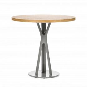 Обеденный стол Split круглый