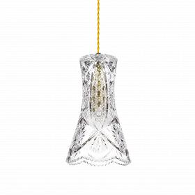 Подвесной светильник Crystal Flower Vase