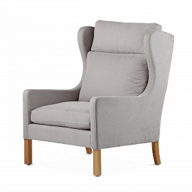 Кресло Wingback